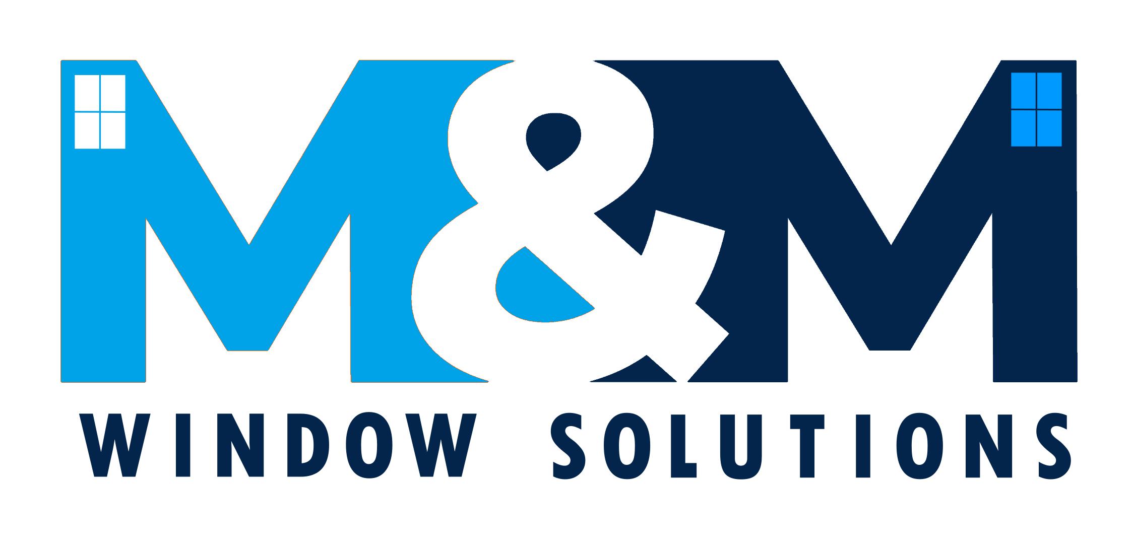 M&M Window Solutions